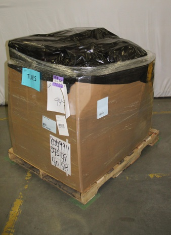 Pallet – 15 Pcs – Covers, Mattress Pads & Toppers – Customer Returns – Allswell, Mainstays
