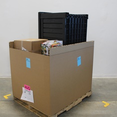 Pallet - 33 Pcs - Accessories - Customer Returns - Flex, Flexon, APEX