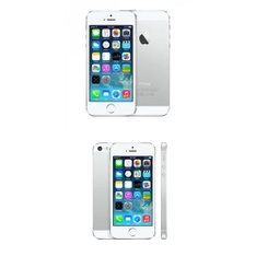CLEARANCE! 5 Pcs - Apple iPhones - Refurbished (GRADE A, GRADE B - Unlocked) - Models: ME372LL/A, ME342LL/A