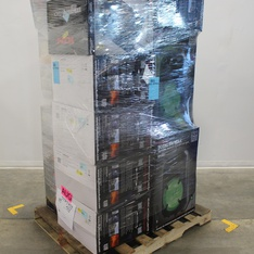 Pallet - 16 Pcs - Portable Speakers - Customer Returns - Monster, Ion