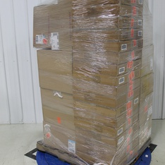 Pallet - 535 Pcs - Clothing, Shoes & Accessories - Brand New - Retail Ready - Goodfellow & Co, Hanes