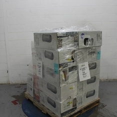 Pallet – 38 Pcs – Heaters – Customer Returns – Mainstay's, Honeywell
