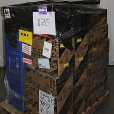 6 Pallets – 1699 Pcs – Electronic Accessories – Customer Returns – Apple, onn., Onn, Verbatim