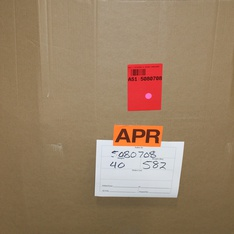 Clearance! Pallet - 900 Pcs - Hardware, Air Conditioners - Brand New - Retail Ready - Prime-Line, Gatehouse, Schlage, Brainerd