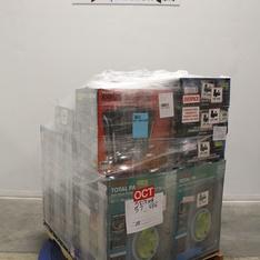 Pallet - 14 Pcs - Portable Speakers - Customer Returns - Ion