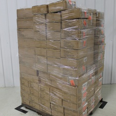Pallet - 1085 Pcs - Clothing, Shoes & Accessories - Brand New - Retail Ready - Goodfellow & Co