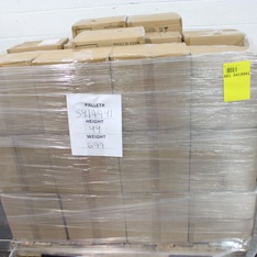 Pallet - 708 Pcs - Lighting & Light Fixtures - Customer Returns - FESTIVE