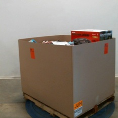 Pallet – 190 Pcs – Apple iPad, Other, Microsoft, Accessories – Customer Returns – Speck, 360 Electrical, BobjGear, SPECK PRODUCTS