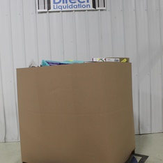 Pallet - 1873 Pcs - Electronic Accessories - Customer Returns - Apple, UNBRANDED, Onn, OtterBox