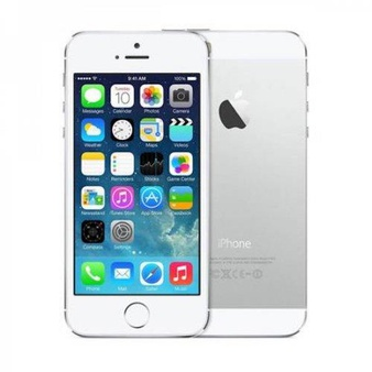 9 Pcs – Apple iPhone 5S 16GB – Unlocked – Certified Refurbished (GRADE A)