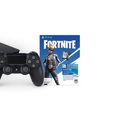 5 Pcs – Sony PS4 Slim 1TB Console – Fortnite Bundle – Refurbished (GRADE A) – Video Game Consoles