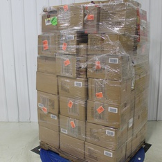 Pallet - 964 Pcs - Clothing, Shoes & Accessories - Brand New - Retail Ready - Cat & Jack, Wemco, art class, Mossimo