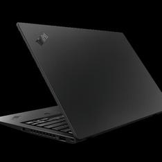 30 Pcs – LENOVO 20KGSETR00 ThinkPad X1 Carbon 6th 14″ QHD i7-8650U 1.9GHz Intel UHD Graphics 620 16GB RAM 1TB SSD Win 10 Pro Black – Lenovo Certified Refurbished