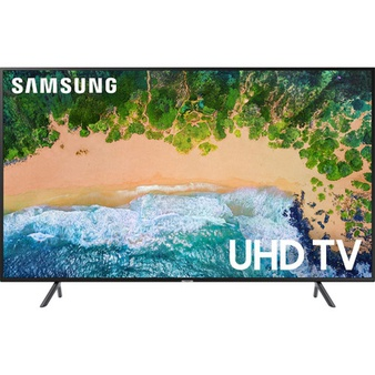 8 Pcs – LED/LCD TVs (58″ – 65″) – Refurbished (GRADE A, GRADE B) – Samsung
