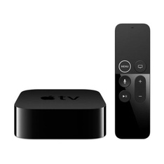 5 Pcs - Apple MQD22LL/A, TV 4K 32GB - Refurbished (GRADE A, GRADE B) - Streaming Media Players