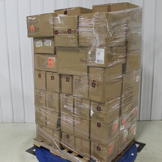 3 Pallets - 1806 Pcs - Clothing, Shoes & Accessories -> Backpacks, Bags, Wallets & Accessories, Mens -> Jeans, Pants & Shorts, Shoes -> Girls, Mens -> T-Shirts, Polos, Sweaters - Brand New - Retail Ready - Cat & Jack, Goodfellow & Co, art class, Goodfellow and Co