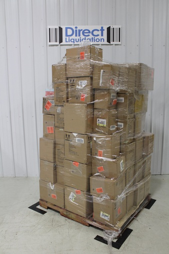Pallet – 472 Pcs – Womens – Brand New – Retail Ready – A New Day, Cat & Jack