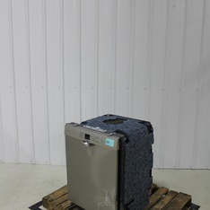 Pallet - 1 Pcs - Dishwashers - Damaged / Missing Parts - Bosch