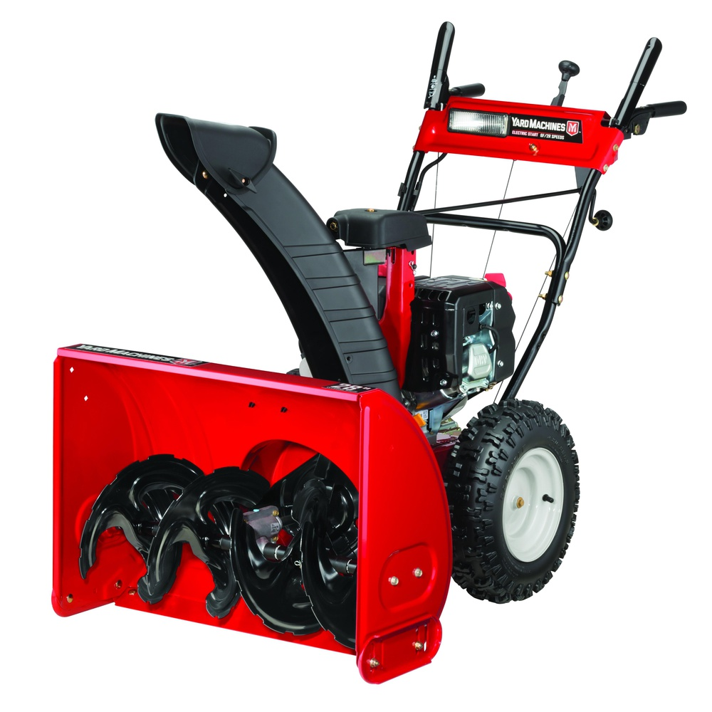 16 Pcs - Snow Blowers - Refurbished (GRADE A, GRADE B, GRADE C, GRADE D) -  Yard Machines, Poulan Pro