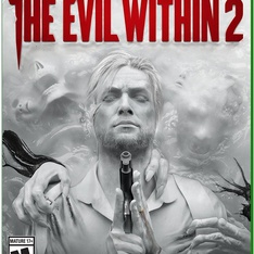 31 Pcs - Bethesda The Evil Within 2 Standard Edition (Xbox One) - New, Like New - Retail Ready