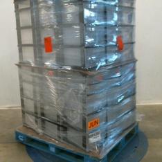 Pallet – 18 Pcs – Storage & Organization – Customer Returns – Sterillite