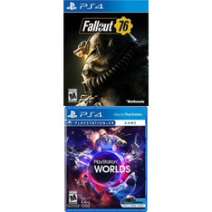 96 Pcs - Sony Video Games - New - Fallout 76(PS4), 3001639-AC