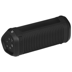 24 Pcs - Nyne Vibe Water Resistant Portable Speaker - Black - (GRADE A)