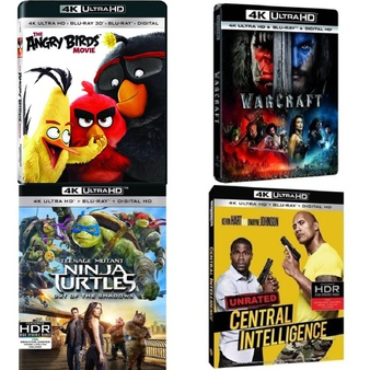 Pallet 44 Pcs Dvd Blu Ray Movies Customer Returns Sony Pictures Home Ent Paramount Sony Pictures Home Entertainment Warner Bros