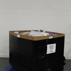 Pallet – 287 Pcs – Ink, Toner, Accessories & Supplies, Other, In Ear Headphones, Keyboards & Mice – Customer Returns – HP, JLab, LD Products, Canon