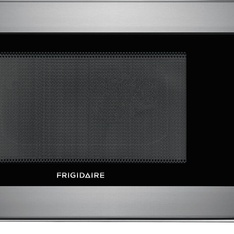 25 Pcs - Frigidaire 1.4 Cu. Ft. Black Stainless Steel Microwave Oven - New, Like New, Open Box Like New, Used, New Damaged Box - Retail Ready
