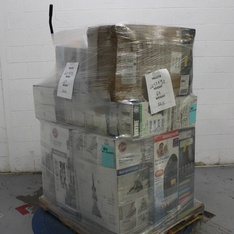 Pallet – 17 Pcs – Vacuums, Humidifiers / De-Humidifiers, Hardware – Customer Returns – Hoover, Honeywell, Wayne Water Systems