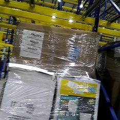 Truckload – 26 Pallets – 1950 Pcs – Hardware, Curtains & Window Coverings, Lighting & Light Fixtures, Kitchen & Bath Fixtures – Customer Returns – National Hardware, Hillman, Levolor, The Hillman Group