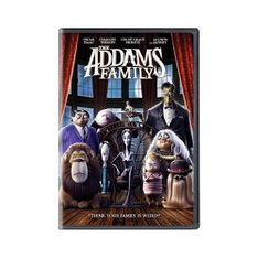 Universal Pictures The Addams Family (DVD) - Brand New