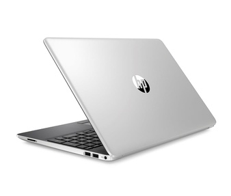 50 Pcs – HP 15-dw0037wm Notebook 15.6″ HD i3-8145U 2.1GHz 8GB RAM 1TB HDD Win 10 Home Ghost Silver – Refurbished (GRADE A)