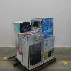 Pallet - 6 Pcs - Bar Refrigerators & Water Coolers - Customer Returns - Primo