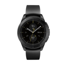 31 Pcs - Samsung SM-R810NZKAXAR Galaxy Smartwatch 42mm Midnight Black - Refurbished (GRADE A) - Smartwatches