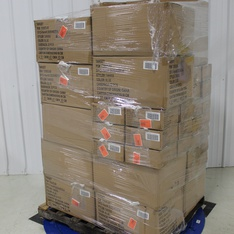 3 Pallets - 2494 Pcs - Babies, Girls - Brand New - Retail Ready - Cat & Jack, Goodfellow & Co, Just One You made by carter's