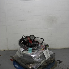 Pallet - 5 Pcs - Lawn Mowers - Customer Returns - Hyper Tough, Murray