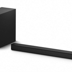 Pallet - 9 Pcs - Sony SA-SD35 Bluetooth 2.1 Sound Bar with Wireless Subwoofer - Refurbished (GRADE A)