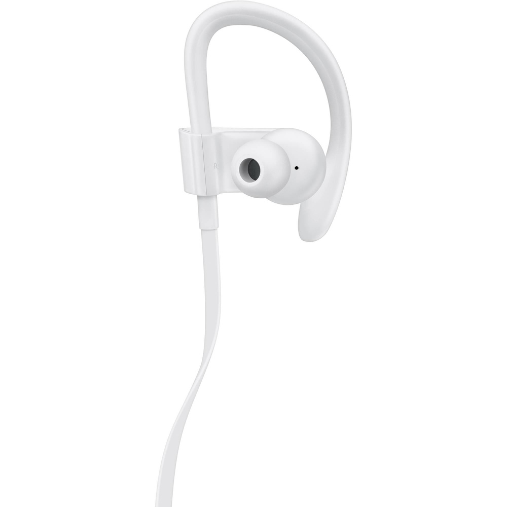 54 Pcs Apple Beats Powerbeats 3 White Wired In Ear Headphones Ml8w2ll A Refurbished Grade A Original Box