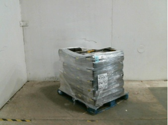 6 Pallets – 702 Pcs – Accessories, Automotive Accessories, Stereos, Power Tools – Customer Returns – Scosche, Pioneer, Hyper Tough, Reese Towpower