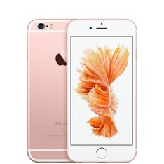 Apple iPhone 6S 64GB Rose Gold LTE Cellular AT&T MKRK2LL/A - Unlocked - Refurbished