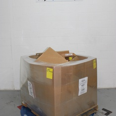 CLEARANCE! 1 Pallets - 421 Pcs - Office Supplies, Calendars, Stationery & Invitations - Customer Returns - House Of Doolittle, Brother, AT-A-GLANCE, Mead