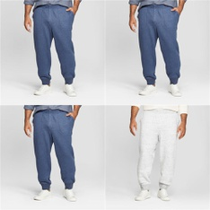 150 Pcs - Men`s Jeans, Pants & Shorts - New - Retail Ready - Goodfellow & Co, Goodfellow & Co