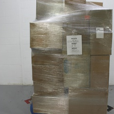 Pallet - 31 Pcs - Decor, Blankets, Throws & Quilts, Comforters & Duvets - Used, Like New, New Damaged Box, New, Open Box Like New - threshold, Fieldcrest, Safavieh, Project 62