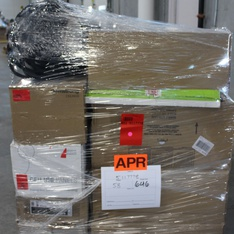 Pallet - 94 Pcs - Hardware - Brand New - Retail Ready - Armstrong