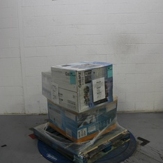 Pallet - 3 Pcs - Air Conditioners - Customer Returns - Galanz