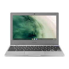 10 Pcs – SAMSUNG XE310XBA-K01US Chromebook 4 11.6″, Intel Celeron Processor N4000, 4GB RAM, 32GB eMMC, Intel UHD Graphics 600 – Silver – Refurbished (GRADE C)