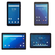 7 Pcs – Tablets – Refurbished (GRADE C, GRADE D) – Onn, onn.