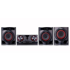 Pallet – 18 Pcs – LG CJ45 Home Theater System – Refurbished (GRADE A)